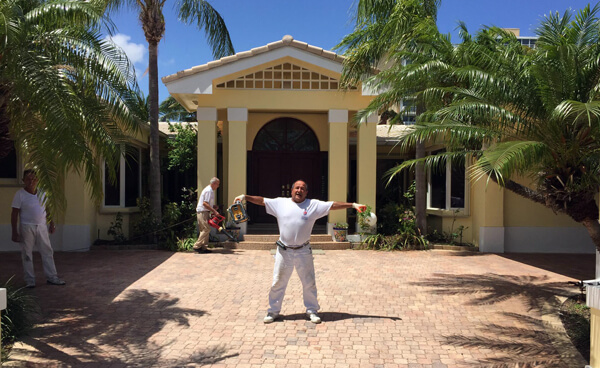 Painting Fort Lauderdale - Painting Job 3