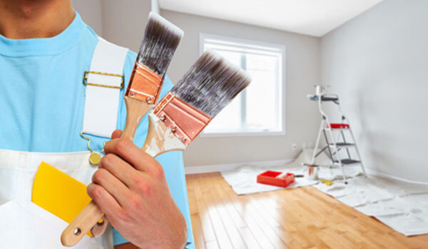 Searching For The Best Painters Near Me? - Florida Painting And Design